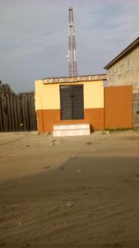 Shops, Awoyaya Bus Stop, Awoyaya, Ibeju Lekki, Lagos, Shop for Rent