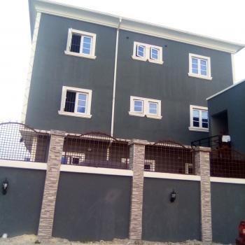 6 Units of Luxury 2 Bedrooms Flat, Langbasa, Ado, Ajah, Lagos, Block of Flats for Sale