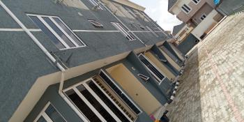 Newly Built and Tastefully Finished Self-contained Studio Flat., After Dominos Pizza., Agungi, Lekki, Lagos, Self Contained (single Rooms) for Rent