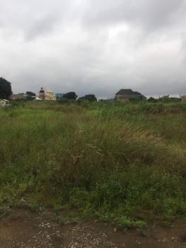 Distress Land, Blenco Supermarket Road, Peninsula Garden Estate, Ajah, Lagos, Residential Land for Sale