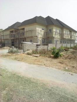 Newly Built 8 Bedroom Mansion, Guzape District, Abuja, House for Sale