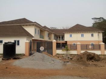 Brand New 6 Units of 4 Bedroom Terrace Duplex, Olympia Estate, Kaura, Abuja, Terraced Duplex for Sale