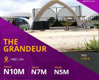a Plot of Land, Abijo, Ajah, Lagos, Land for Sale