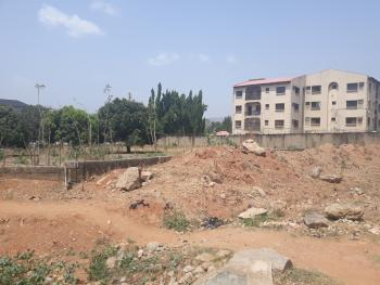Superlatively & Exceptionally Placed Commercial Land, Off Ahmadu Bello, By Mobil Petrol Station, Near Banex Bridge, Mabuchi, Abuja, Residential Land for Sale
