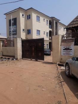 2 Bedroom Flats (brand New, 2 Units), Kubwa, Abuja, Flat for Sale
