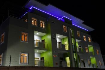 Bespoke 3 Bedroom Luxury Serviced Apartment +1 Room Bq Each, Arowojobe Estate, Mende, Maryland, Lagos, Flat for Rent