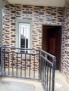 Brand New Room and Palor Mini Flat, Lekki Palms Estate, Thomas Estate, Ajah, Lagos, Mini Flat for Rent