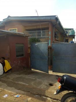 Block of 4 Flats, Eniola Adesanya Street, Beesam, Mafoluku, Oshodi, Lagos, Block of Flats for Sale