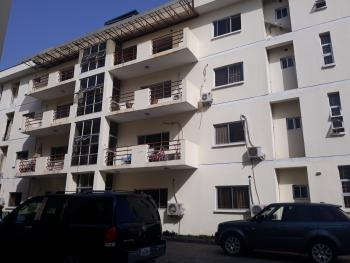 Amazingly Finished & Serviced 2 Bedroom Luxury Apartment, Off Aminu Kano Crescent, Wuse 2, Abuja, Flat for Rent