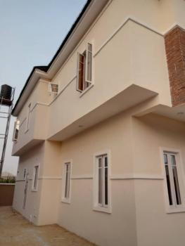 Luxury and Spacious 5 Bedroom Fully Detached with Bq, Victory Estate, Thomas Estate, Ajah, Lagos, Detached Duplex for Sale
