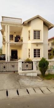 Exquisite 4 Bedroom Duplex, Calton Gate Estate,chevron Drive, Chevy View Estate, Lekki, Lagos, Detached Duplex for Sale