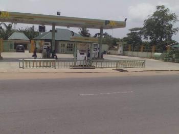 a Mega Filling Station, Ipaja Express Road, Ipaja, Lagos, Filling Station for Sale