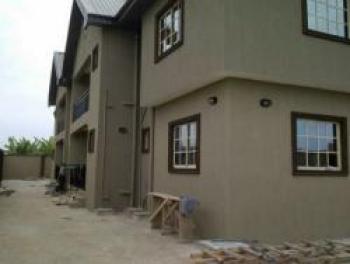 a Block of 4 Nos 3 Bedroom Flats (fulled Tenanted) in Erunwen Ikorodu, Abule Bus Stop, Erunwen, Ikorodu, Lagos, Block of Flats for Sale
