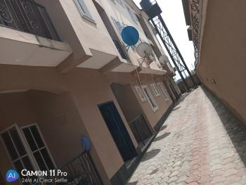 a Standard and Nicely Built 2 Bedroom Flat, Agungi Extension, Idado, Lekki, Lagos, Flat for Rent