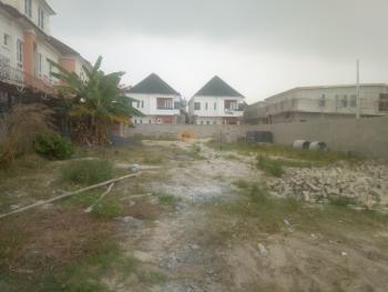 2 Plots of Bare Land for Sale, Igbokusu/by 1st Gate, Ikate Elegushi, Lekki, Lagos, Residential Land for Sale