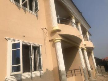 Brand New Tastefully Finished 3 Bedroom Flat, Off Diya Road, Medina, Gbagada, Lagos, Flat for Rent