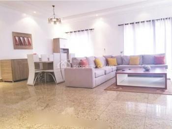 Luxurious 3 Bedroom Apartment, Onitana, Osborne, Ikoyi, Lagos, Flat Short Let