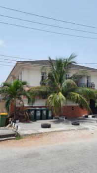 Four Units of Three Bedroom Flat with Bq, Lekki Phase 1, Lekki, Lagos, Flat for Rent