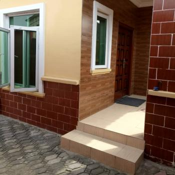 Well Finished 3 Bedroom Bungalow with Bq Self Compound, Thomas Estate, Ajah, Lagos, Detached Bungalow for Sale