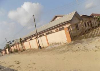 Fully Developed Light Industrial Factory/warehouse, Kajola, Bogije, Ibeju Lekki, Lagos, Warehouse for Sale