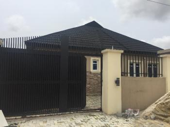 Brand New Fully Detached  3 Bedroom Bungalow with Bq, Divine Homes Estate, Thomas Estate, Ajah, Lagos, Detached Bungalow for Sale