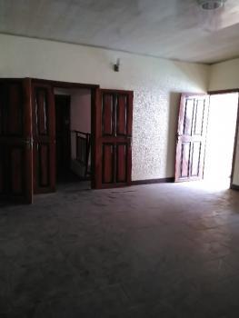 Tastefully Built 2 Bedroom Apartment, Off St Finbarss Road, Akoka, Yaba, Lagos, House for Rent
