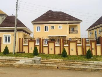 Newly Built 5 Bedroom Duplex, Newly Built 5 Bedroom Duplex Service with Air Condition Located in an Estate of Lokogoma District Fct Abuja, Lokogoma District, Abuja, Detached Duplex for Rent