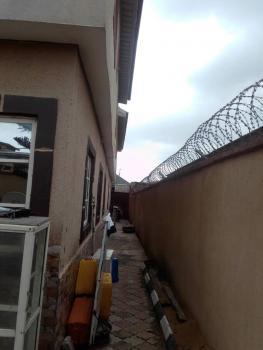Lovely 4 Bedroom Fully Detached Duplex, Alagbol,e 5 Minute to Berger Bridge, Unity Estate, Ojodu, Lagos, Detached Duplex for Sale
