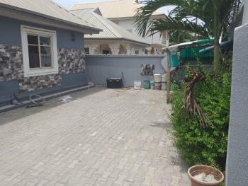 Very Clean 3bedroom Flat. Alone in a Compound, in a Gated Standard Security Estate Before Abraham Adesayan Round About, Ajah, Lagos, Flat for Rent