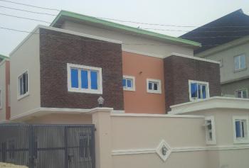Tastefully Finished Property, Agungi, Lekki, Lagos, Terraced Duplex for Rent