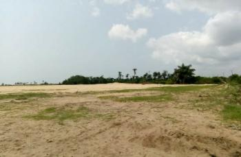 9.5 Hectares Fenced Land, Apo Extension, Wumba, Abuja, Land Joint Venture