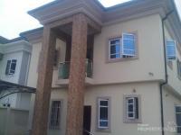 4 Bedroom Detached Duplex (all En-suite) Fitted Kitchen And Boys Quarters, Lekki, Lagos, 4 Bedroom Detached Duplex For Sale