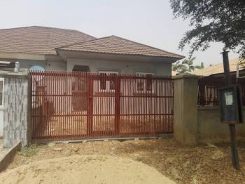 3 Bedrooms Semi Detached Bungalow, Mbora, Abuja, Semi-detached Bungalow for Sale