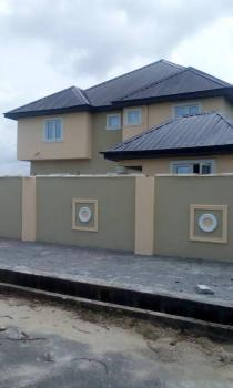 3 Bedroom Flats with Excellent Fittings, Abijo Gra, Ibeju Lekki, Lagos, Flat for Rent