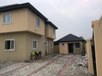 3 Bedroom Flats with Excellent Fittings, Abijo Gra, Ajah, Lagos, Flat for Rent