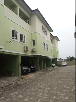 4 Bedroom Terrace Duplex with Bq, Ikate Elegushi, Lekki, Lagos, Terraced Duplex for Sale