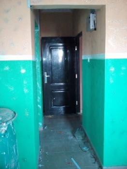 Newly Built Mini Flat, After Access Bank, Costain, Yaba, Lagos, Mini Flat for Rent