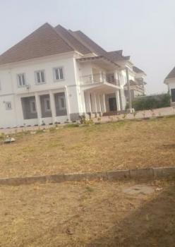 5 Bedrooms Duplex with Swimming, Guzape District, Abuja, Detached Duplex for Sale