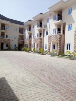 4 Bedroom Tastefully Finished Terrace Duplex, Guzape District, Abuja, Terraced Duplex for Sale