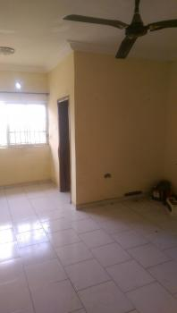 Very Spacious 1 Bedroom with Guest Toilet, Mabuchi, Abuja, Mini Flat for Rent
