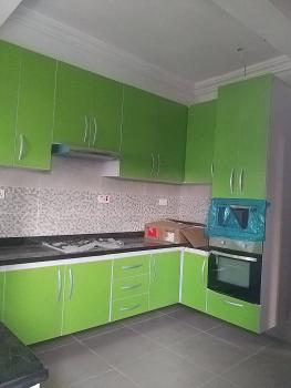 Super Brand New Luxury Standard Well Finished Serviced 3 Bedroom Terrace Duplex with Bq, By Nicon Town, Ikate Elegushi, Lekki, Lagos, Terraced Duplex for Rent