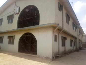 Building of Four Unit of Three Bedroom with C of O, Governor Road, Isheri Olofin, Alimosho, Lagos, Block of Flats for Sale