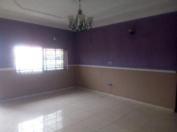 Luxury 3 Bedroom Flat Upstairs, Ilaje, Ajah, Lagos, Flat for Rent