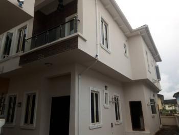 4 Bedroom Duplex, Idado, Lekki, Lagos, Semi-detached Duplex for Sale
