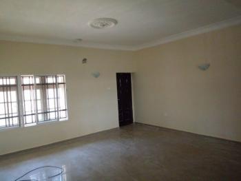 Clean 3 Bedroom Flat + Boys Quarters, Mabuchi, Abuja, Flat for Rent