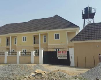 a Two Bedroom Duplex, Gwarinpa Estate, Gwarinpa, Abuja, Terraced Duplex for Rent