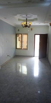 Relatively New 2 Bedroom Flat, Sawmill, Ifako, Gbagada, Lagos, Flat for Rent