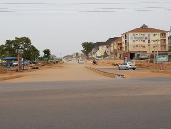 5.2 Hectares Hotel Plot By Games Village, Gudu/ Games Village Road, Gudu, Abuja, Commercial Land for Sale