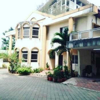 Detached Fully Fitted  7 Bedroom  House, Old Ikoyi, Ikoyi, Lagos, Detached Duplex for Sale