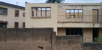 Uncompleted 4 Flats of 3 Bedroom Each, Anfani Street, Off Ring Road, Challenge, Ibadan, Oyo, Block of Flats for Sale